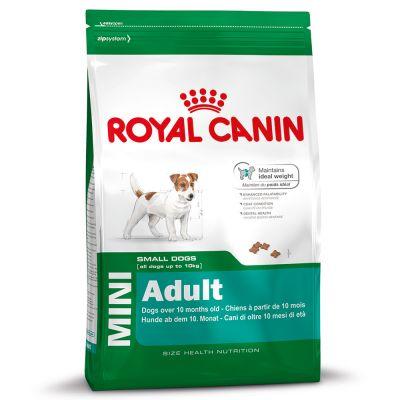 Thức ăn viên Royal Canin Mini Adult 2kg