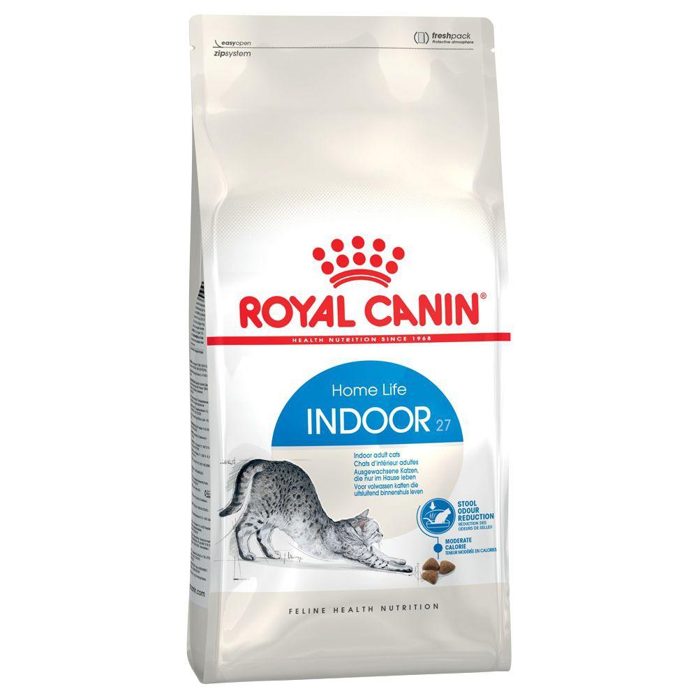 Thức ăn viên Royal Canin Indoor 400g