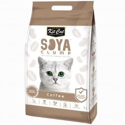 Cát vệ sinh cho mèo Kit Cat Đậu nành 7L