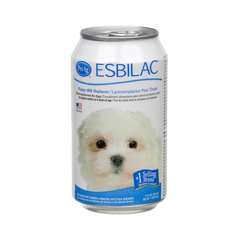 Sữa nước cho chó sơ sinh 236ml