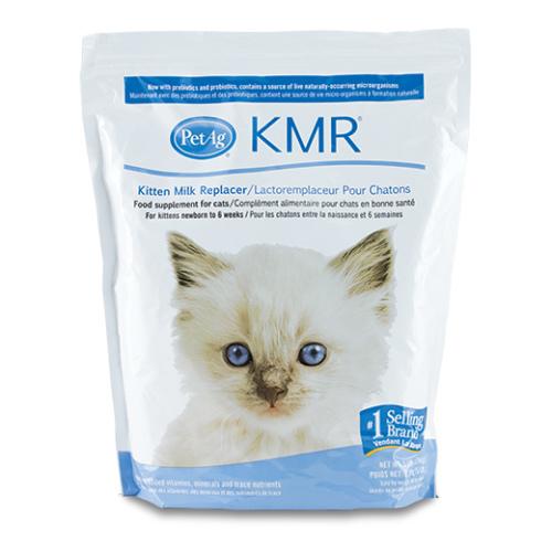 Sữa bột cho mèo sơ sinh KMR Powder 21g