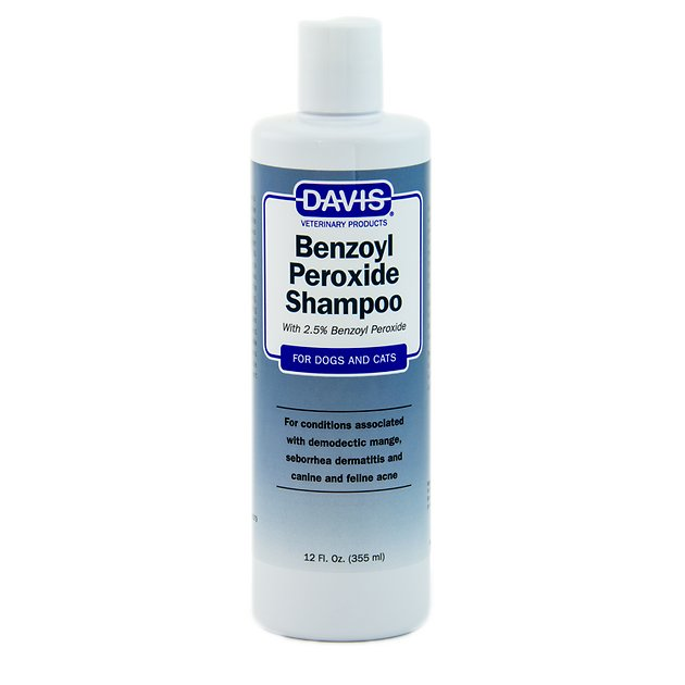 Dầu tắm trị mụn mủ nhờn (Demodex)