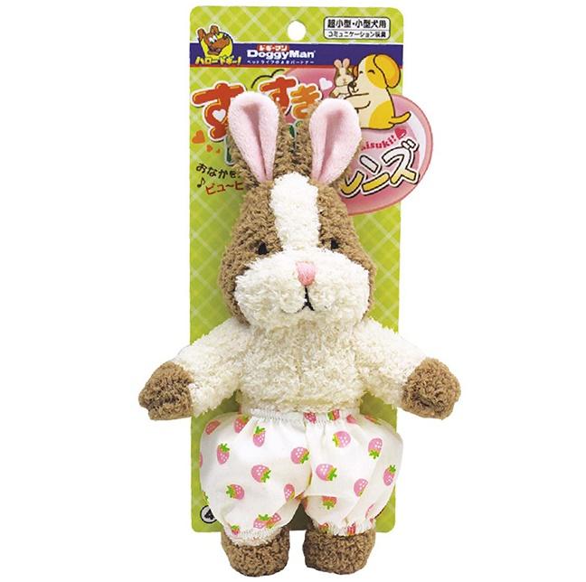 Thú bông thỏ