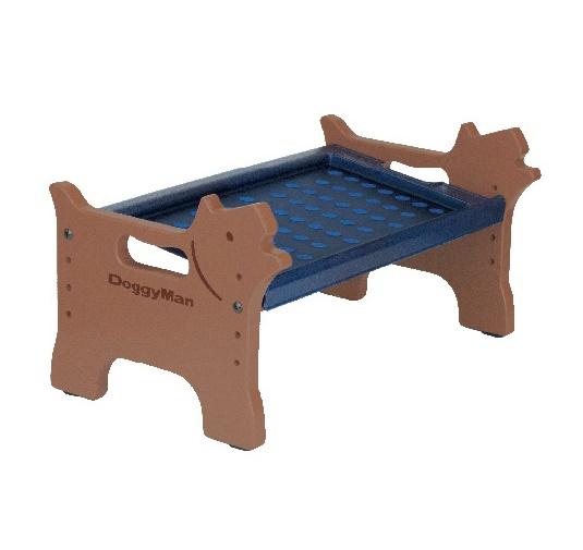 Bàn ăn gỗ cho chó