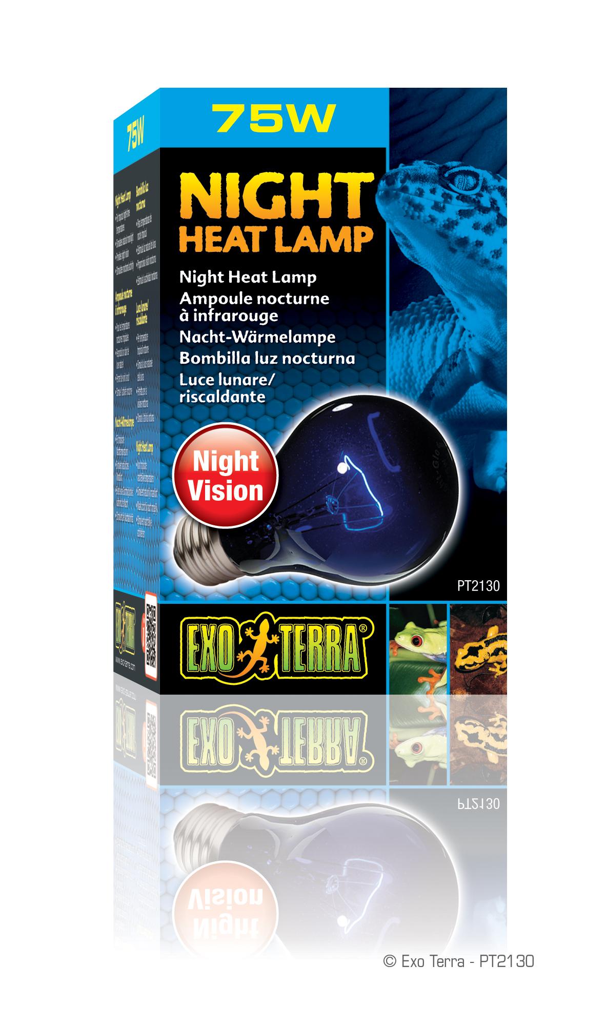 Đèn sưởi đêm Night heat lamp 75w
