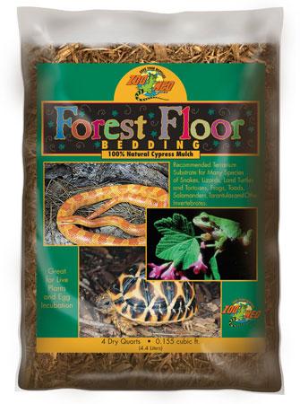 Chất nền lót chuồng Forest Floor 4,4L