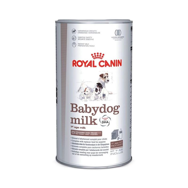 Sữa cho chó con Babydog milk 400g