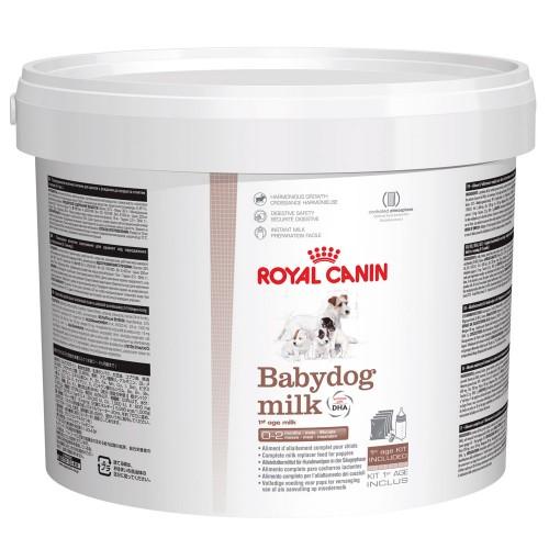 Sữa cho chó con Babydog milk 2kg