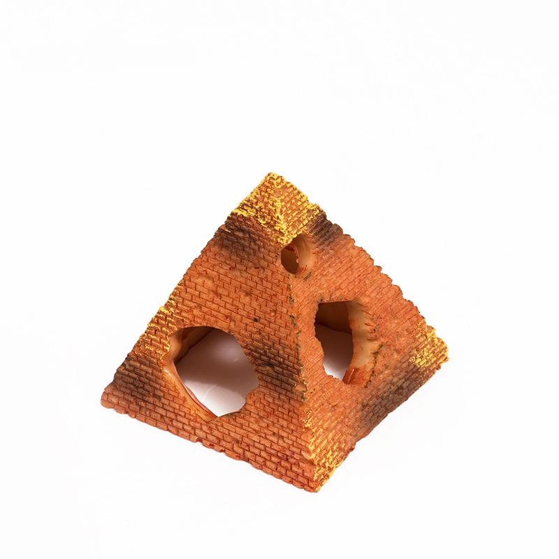 Hang đá kim tự tháp size S