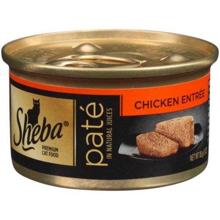 Pate Sheba vị gà 85g