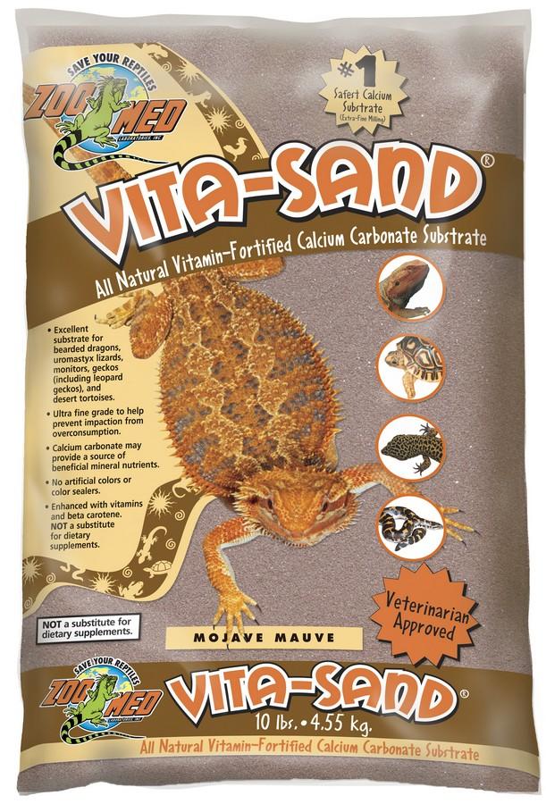 Cát sa mạc Vita Sand Mojave Mauve 4,55kg