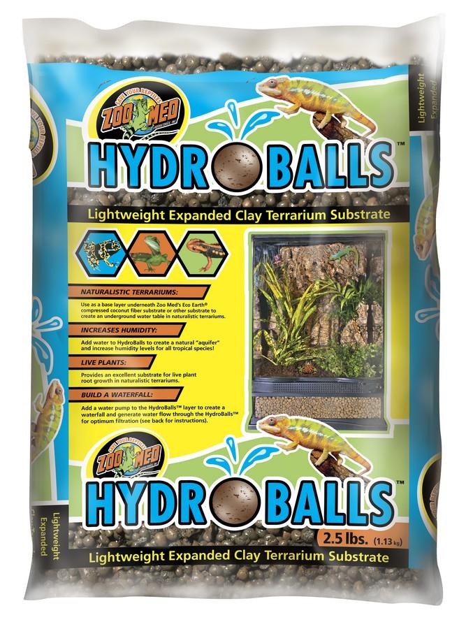 Lót chuồng Hydroballs 1,13kg