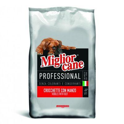 Thức ăn viên Miglior Cane Professional Adult 5kg