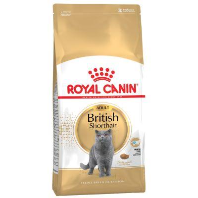 Thức ăn viên Royal Canin British Shorthair Adult 400g