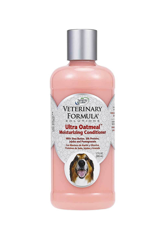 Sữa tắm chó mèo yến mạch Veterinary Formula Ultra Oatmeal Moisturizing 503ml