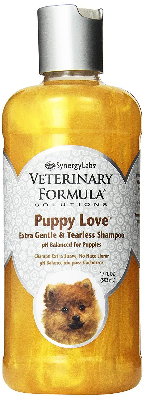 Sữa tắm chó con Veterinary Formula Puppy Love 503ml