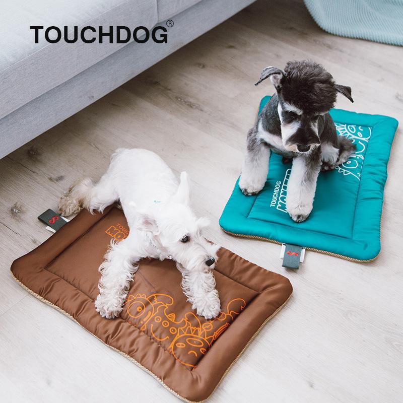 Nệm chữ nhật Monster Touchdog