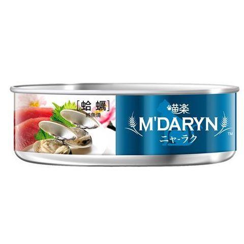 Pate M'Daryn vị cá ngừ và nghêu