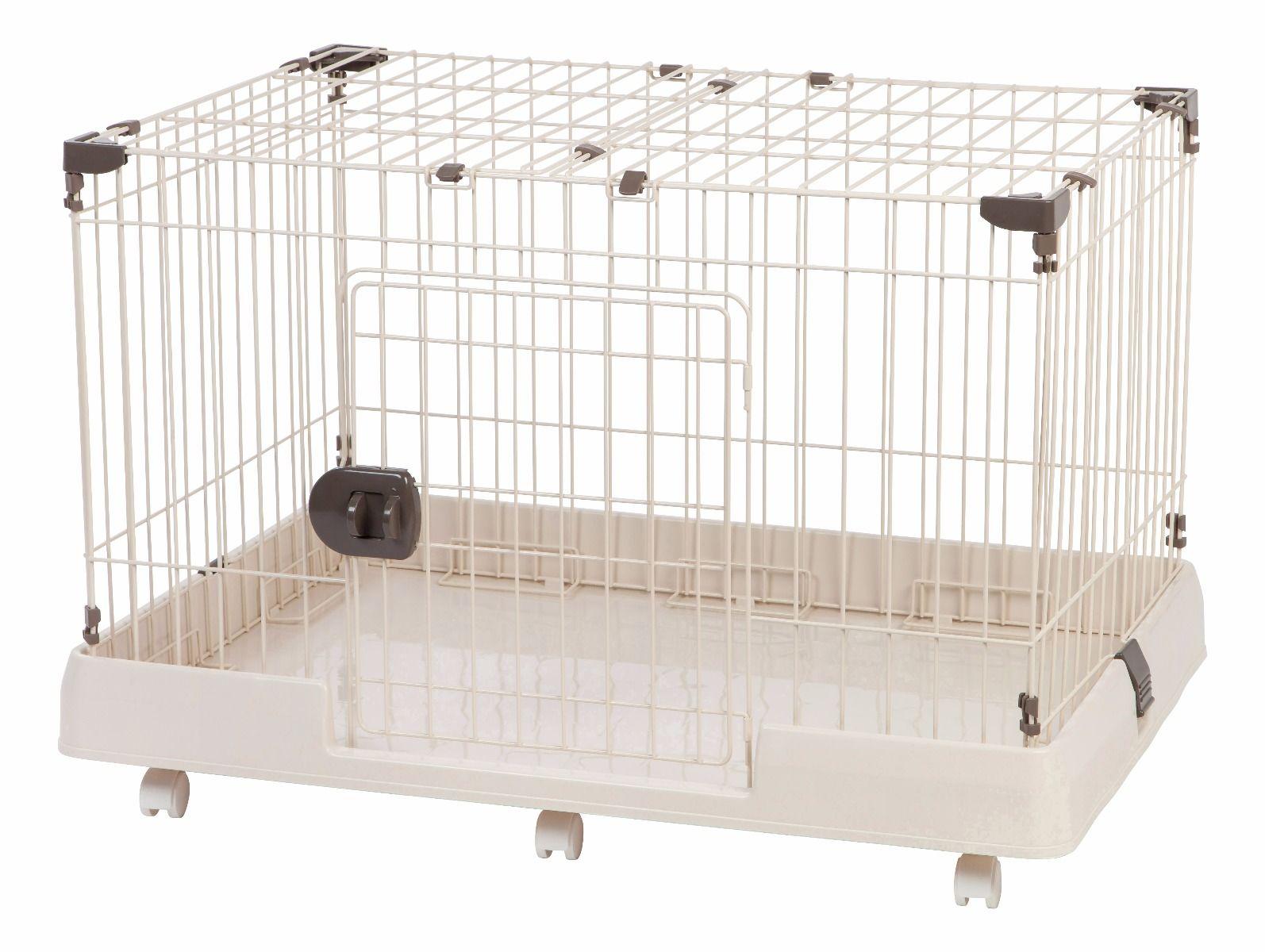 Chuồng chó mèo Iris RKG900L (92x64x60)cm