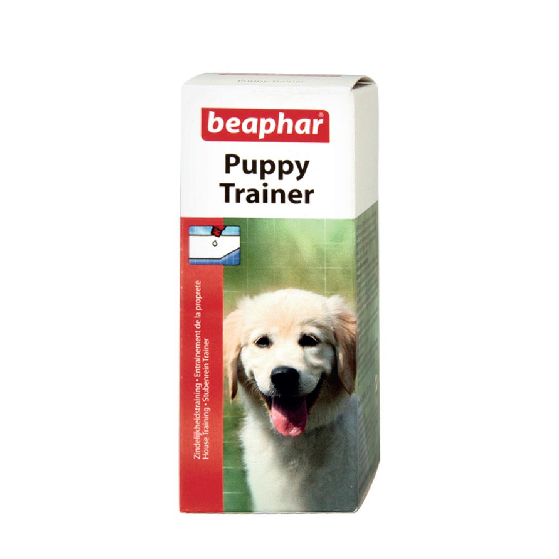 Dung dịch hướng dẫn đi vệ sinh Beaphar puppy trainer 20ml