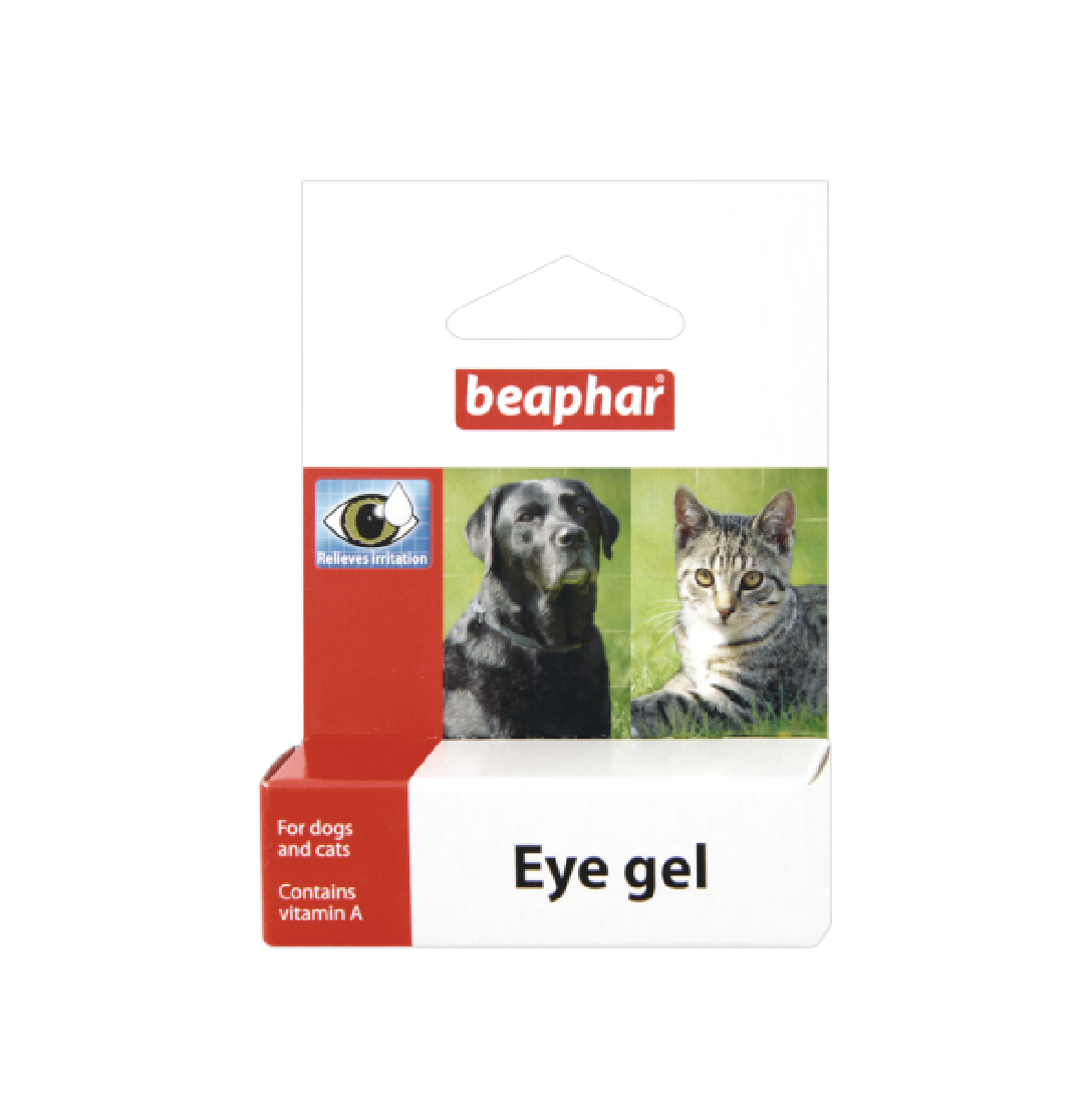 Nước nhỏ mắt Beaphar eye gel 5ml
