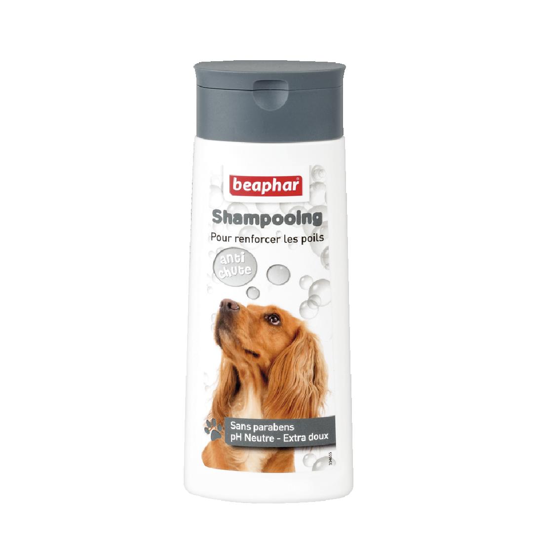 Sữa tắm cho da nhạy cảm Beaphar shampoo bubble hypo-allergic dog 250ml